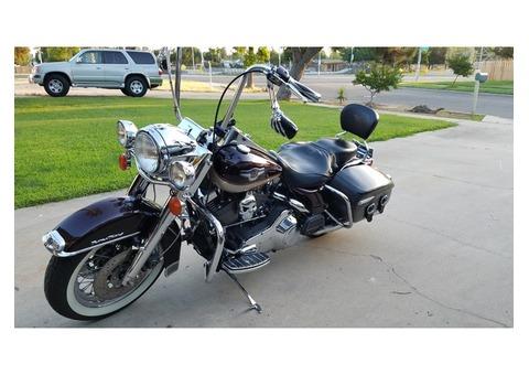 1998 Harley Davidson Road King Classic