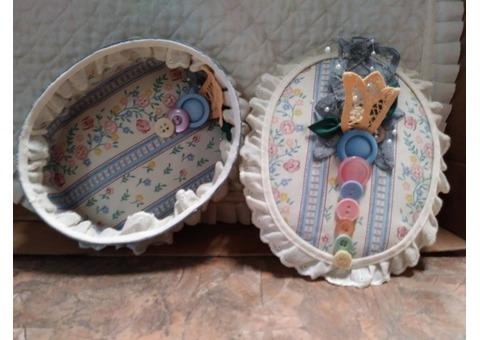 Jewelry/trinket box